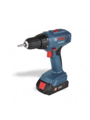 BOSCH 18 V Li-Ion Cordless Drill/Driver GSR 1800-LI