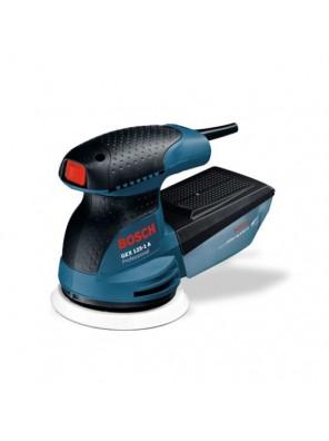 BOSCH 250W Eccentric Sander GEX 125-1 A