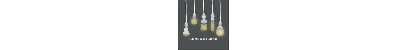 Electrical Appliances & Lighting