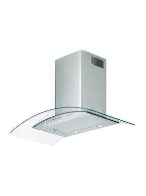 ELECTROLUX Chimney Glass Hood EFC9551X