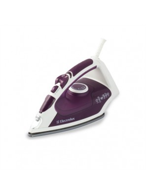ELECTROLUX Enamelled Steam Iron ESI535