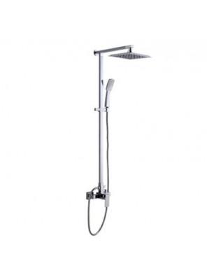 FELICE Exposed Single Lever Shower Post FS 8146