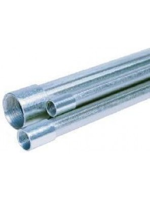 "G. I. Pipe 100mm(4"") x 6m Class ""C"""