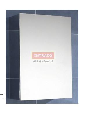 AIMER S/S SUS 304 Mirror Cabinet Size: 350 x 500 x 160mm - AMBC-7237