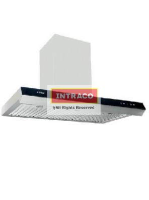 HAFELE HH-AWS90-495.38.239 Chimney hood: Deluxe series; Size: 900W X 500D X 820H mm