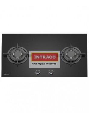 HAFELE HC-GH80A2-538.01.826 2  gas burner hob; Size: 800W X 460D mm