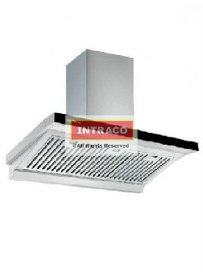 HAFELE HH-AWG90-495.38.240 Chimney hood: Deluxe series; Size: 900W X 500D X 1230H mm