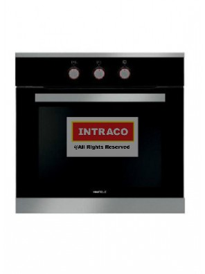 HAFELE HO-K60B-534.05.581  Built in oven; Size: 595W X 595D X 595H mm