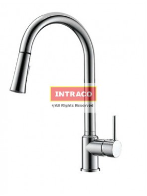 HAFELE HF-3510C-570.50.280 Chrome polished kitchen mixer tap