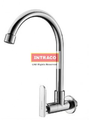 HAFELE HF-JL321-570.52.231 Brass chrome kitchen cold tap