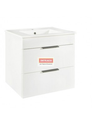 JOHNSON SUISSE WBSC950149WW PARMA 600 FURNITURE DRAWER SET (WHITE)
