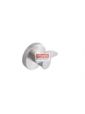 JOHNSON SUISSE WBBA100352SS VEROLI STAINLESS STEEL ROBE HOOK