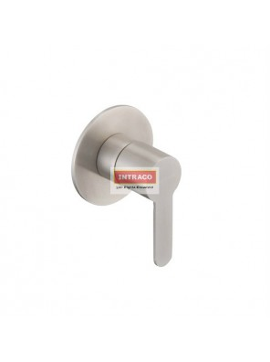 """JOHNSON SUISSE WBFA301421SS MURANO S/S 1/2"""" CONCEALED SHOWER TAP"""