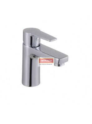 JOHNSON SUISSE WBFA301434CP TURIN C. P SINGLE LEVER BASIN MIXER W/O WASTE