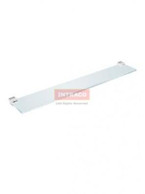 Johnson Suisse WBBA100235CP Pure-60cm Glass Shelf