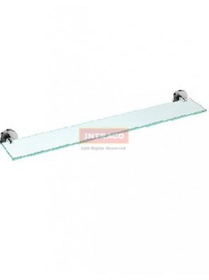 Johnson Suisse WBBA100259CP Trendy-60cm Glass Shelf