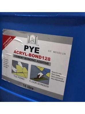 PYE-18L ARCYL BOND 128