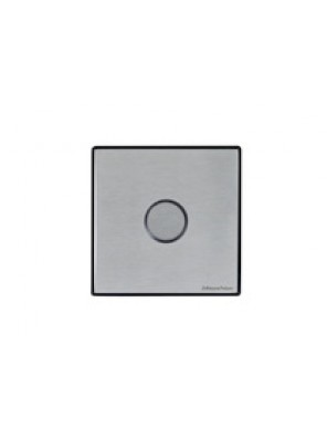 JOHNSON SUISSE External Trim Subassembly For Manual Wc Flush Valve 160 X 160mm WBFT401002CP