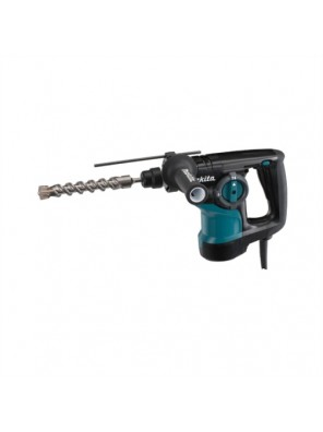 MAKITA 28mm Comb. Hammer; 3 Modes (Impact Drilling) HR2810